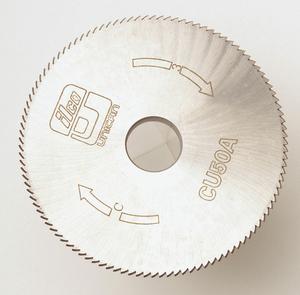 KEY MACHINE CUTTER COBALT STEEL by Kaba