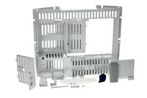B450 PLASTICS KIT by GE Medical Systems Information Technology (GEMSIT)