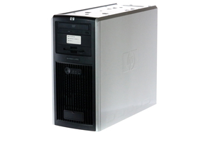 HP XW8000 COMPUTER by GE Healthcare