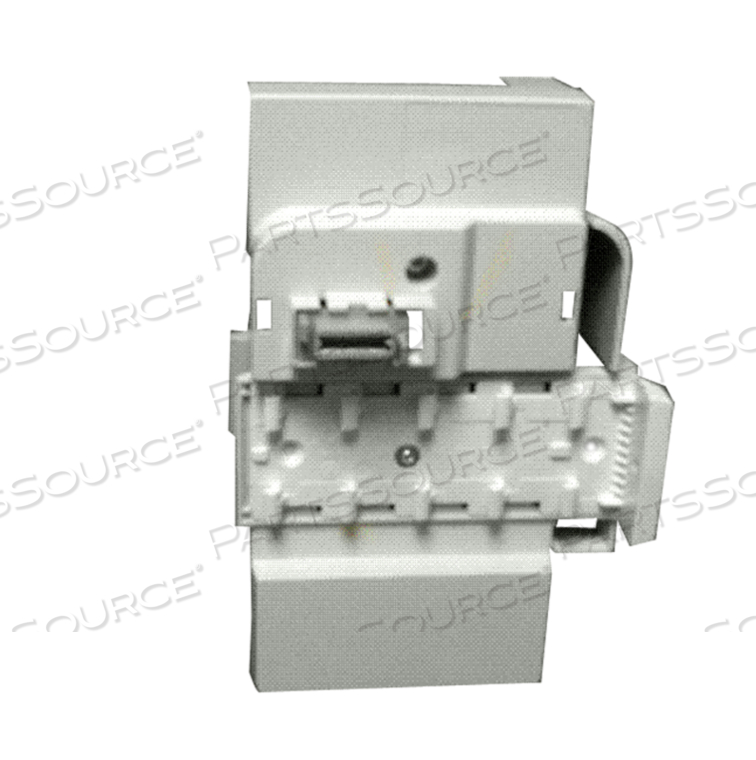 MODULE RACK MOUNTING BRACKET PLATE ASSEMBLY by Philips Healthcare (Parts)