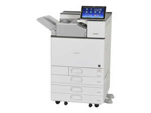 RICOH SP C842DN - PRINTER - COLOR - DUPLEX - LASER - A3/LEDGER - 1200 DPI - UP TO 60 PPM (MONO) / UP TO 60 PPM (COLOR) - CAPACITY: 1200 SHEETS - USB 2.0, LAN, USB 2.0 HOST by Ricoh
