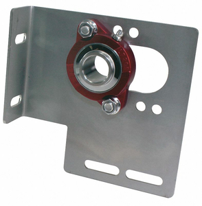 BEARING END PLATE ASSY 3 POSITION PR by American Garage Door Supply