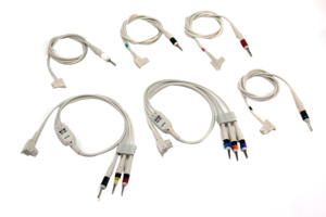 10 LEAD TC SERIES LEADWIRE SET by Philips Healthcare