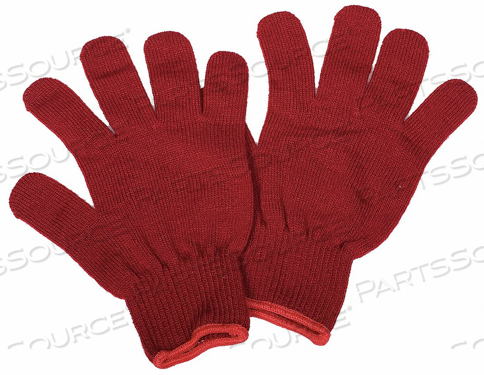 GLOVE LINERS L/9 9-1/4 by Condor