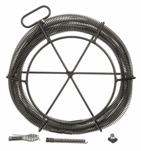 KIT- A25 CABLE 5/8 OW COMP by Ridgid