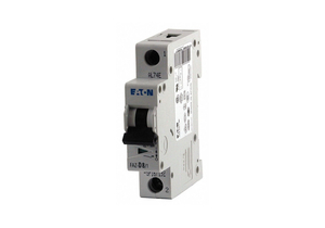 IEC SUPP PROTECTOR 40A 277/480VAC 1P by Eaton