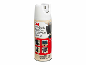 3M ELECTRONIC EQUIPMENT CLEANER CL600 - CLEANING SPRAY by 3M Consumer