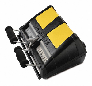 MANUAL LEVER by Enerpac