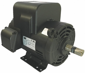 AIR COMPRESSOR MOTOR 230V 5 HP by DAYTON ELECTRIC MANUFACTURING CO