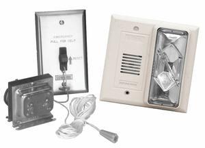 CALL FOR ASSISTANCE KIT HORN/STROBE by Edwards Signaling