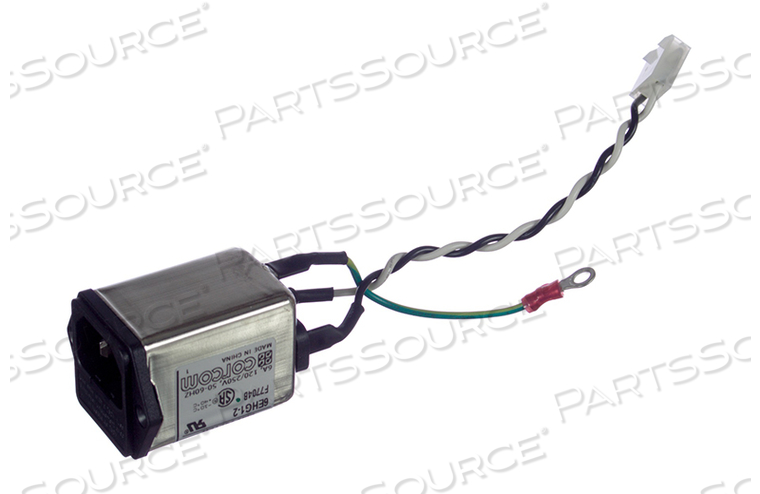WIRING HARNESS ASSEMBLY by SSCOR, Inc.