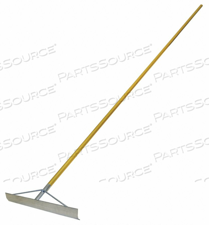 CONCRETE PLACER 4 X 19-1/2 IN 60 L by Kraft Tool