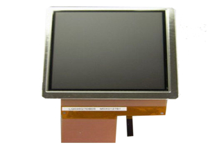 """3.5"""" LCD DISPLAY by Sharp Electronics Corporation"""