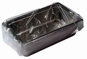 OVENABLE PAN LINER PLASTIC 24 W PK100 by Daymark