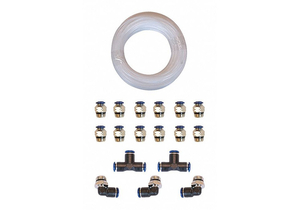 OIL WATER SEPARATOR KIT USE WITH 13X543 by Speedaire