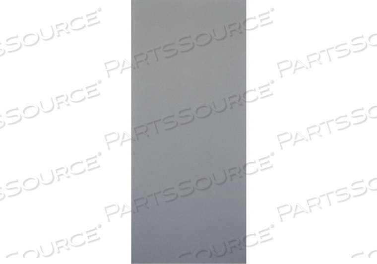 PANEL PHENOLIC 34 W 58 H GLACE by Global Partitions
