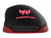 ACER PREDATOR GAMING PMW510 - MOUSE - OPTICAL - 6 BUTTONS - WIRED - USB - BLACK