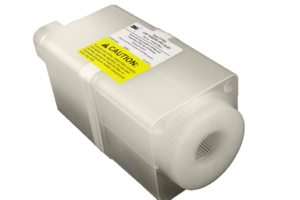 TYPE 2 FILTER FOR TONER AND DUST WITH 8FT DETACHABLE POWER CORD by Non-Medical