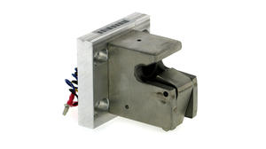 LOCK LATCH ASSEMBLY WITH HALL EFFECT SENSOR FOR PORTABLE X-RAY by GE Healthcare