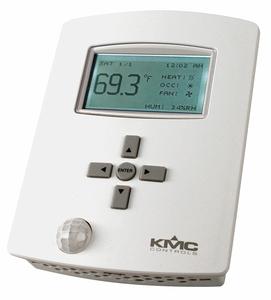 CONTROLLER 3 RELAY 6 OUTPUTS OCC SENSOR by KMC Controls