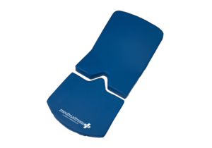 AFFINITY HEAD STRAIGHT WITH AIR by DiaMedicalUSA