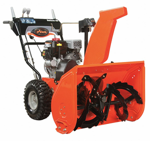 SNOW BLOWER GASOLINE 28 IN CLEARING PATH by Ariens
