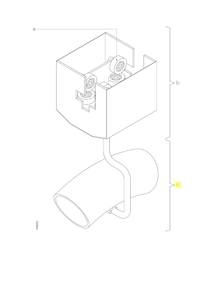 HOSE CARRIER by Philips Healthcare