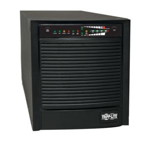 TRIPP LITE 1500VA 1200W UPS SMART ONLINE TOWER 100V-120V USB DB9 SNMP RT by Tripp Lite