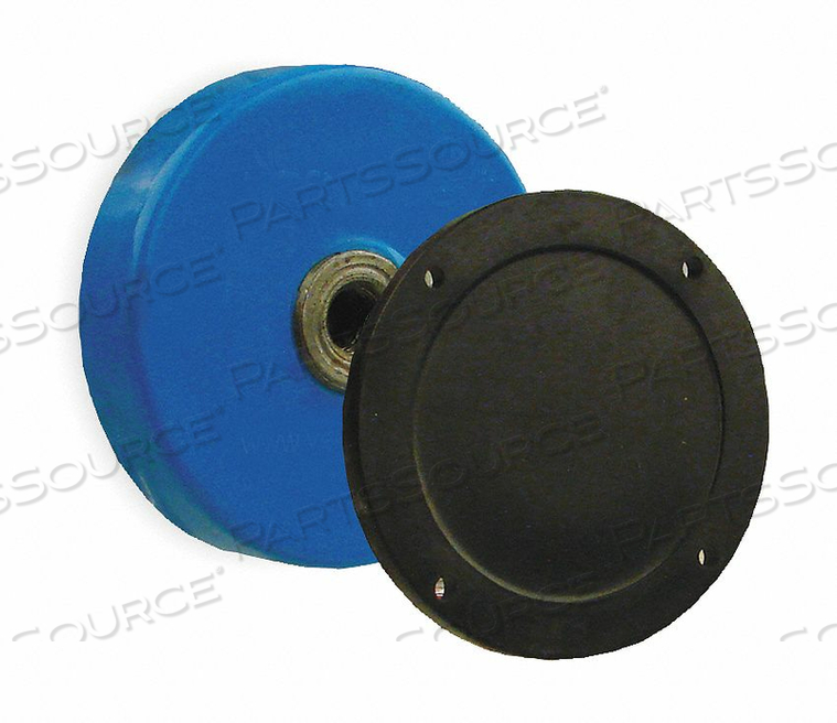 MAGNETIC HOLDER THERMOPLASTIC by Monroe PMP