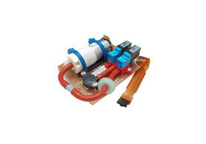 DASH NON-INVASIVE BLOOD PRESSURE PUMP ASSEMBLY by GE Medical Systems Information Technology (GEMSIT)