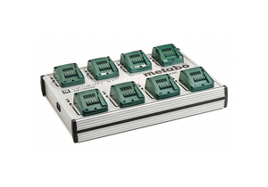 BATTERY CHARGER 14.4 TO 36.0V OUTPUT by Metabo