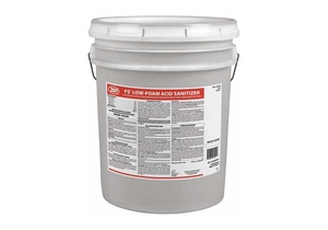 SANITIZER BUCKET 5 GAL. CONCENTRATED by Zep