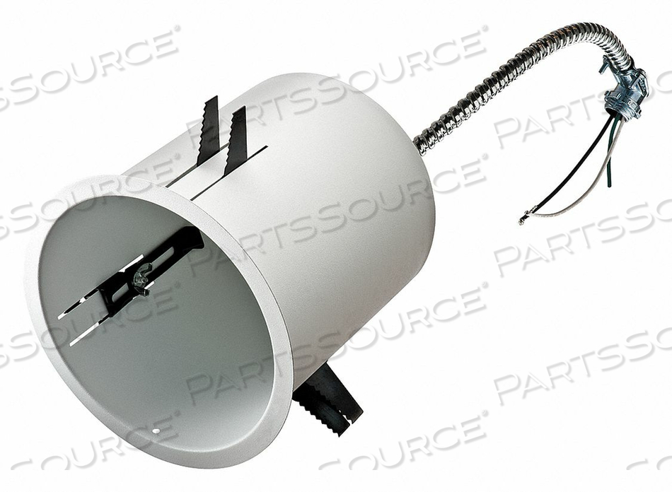 ED PAN CONVERSION KIT 6 IN. 120V by Cree