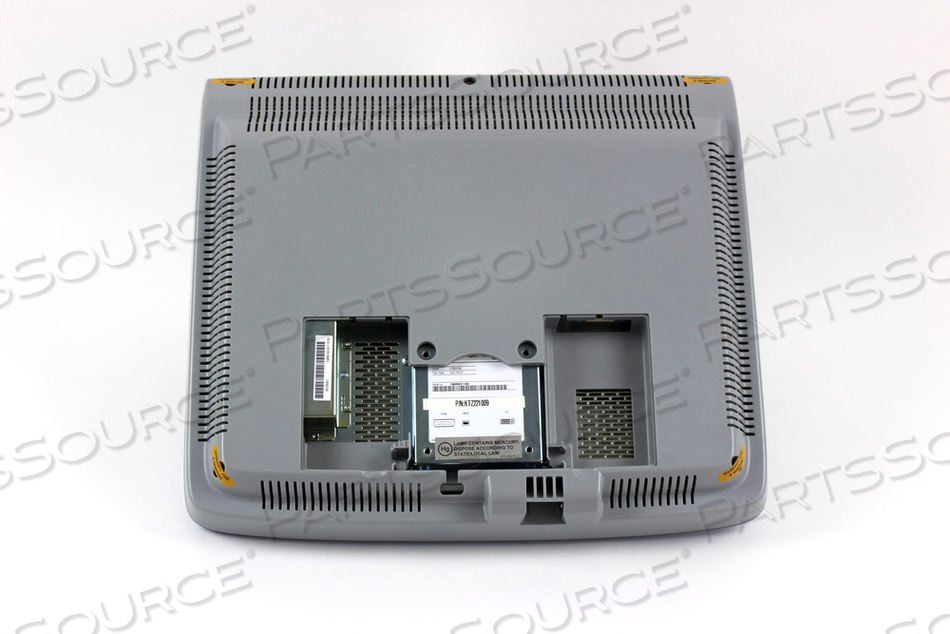 VOL E6/E8/E8 EXP - LCD MONITOR