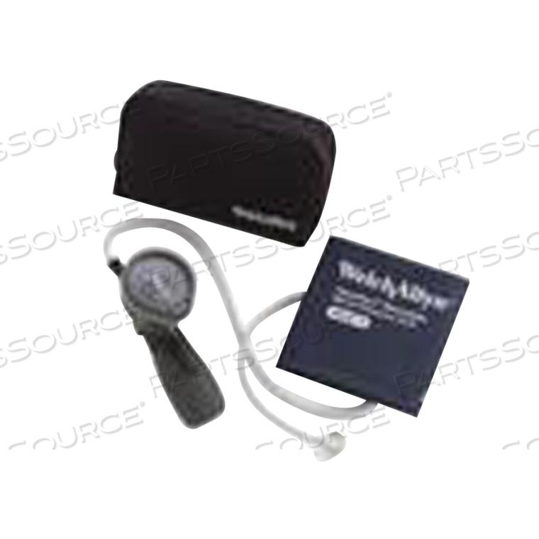 DURASHOCK DS66 TRIGGER ANEROID SPHYGMOMANOMETER by Welch Allyn Inc.