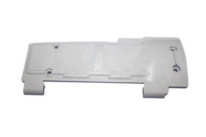 BEZEL ASSEMBLY DOOR COVER by CareFusion Alaris / 303