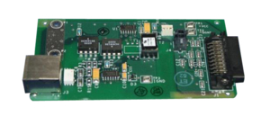 SIO BOARD ASSEMBLY (8000) by CareFusion Alaris / 303