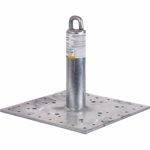 CB-18 ANCHOR FOR METAL OR WOOD by Guardian Fall Protection