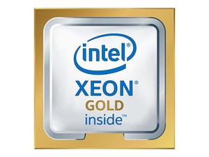 INTEL XEON GOLD 6128 - 3.4 GHZ - 6-CORE - 12 THREADS - 19.25 MB CACHE - LGA3647 SOCKET - BOX by Intel