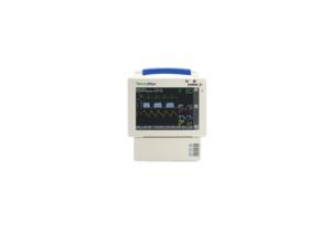 PROPAQ CS 244 PHYSIOLOGICAL MONITOR REPAIR by Welch Allyn Inc.