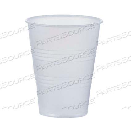 DRINKING CUP, 9 OZ. (100 PER SLEEVE) by McKesson