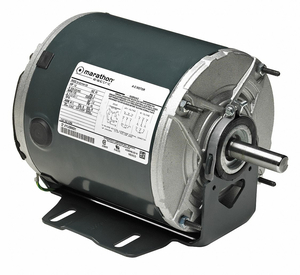 FARM DUTY MOTOR PSC TEAO 1/4 HP 1625 RPM by Marathon Motors