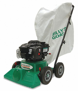 OUTDOOR LITTER VACUUM SHAFT DRIVE by Billy Goat