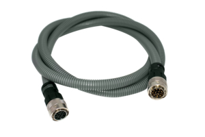 CABLE ASSY, INTERCONNECT (SR/HF) by Source-Ray Inc.