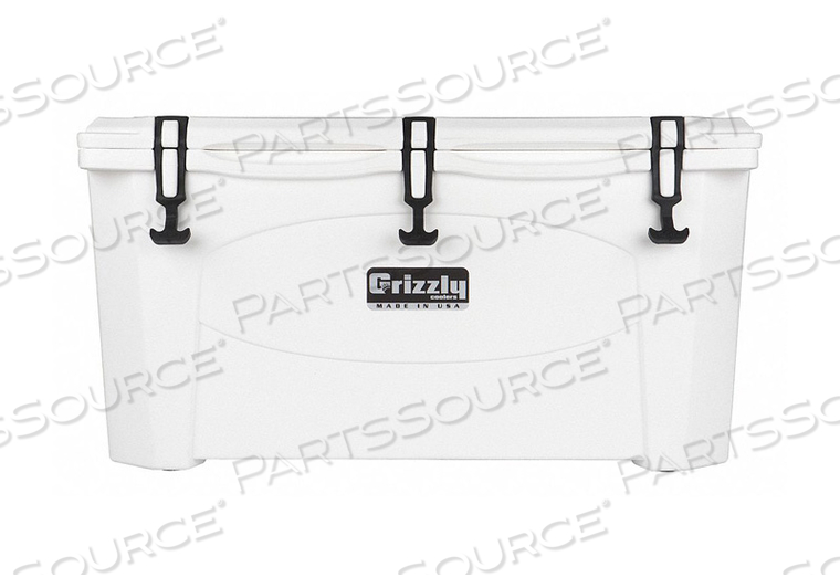 MARINE CHEST COOLER HARD SIDED 75.0 QT. by Grizzly Coolers