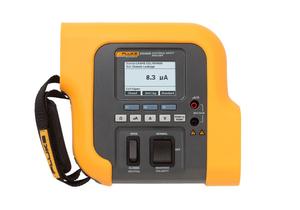 ELECTRICAL SAFETY ANALYZER by Fluke Electronics Corp (Biomedical Div.)