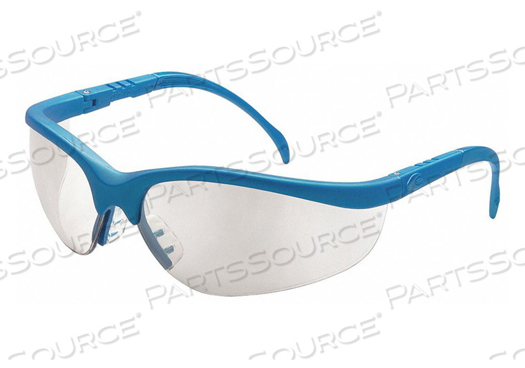 SAFETY GLASSES INDOOR/OUTDOOR by Condor
