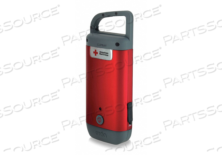 AMERICAN RED CROSS CLIPRAY LIGHT 50 LM by American Red Cross