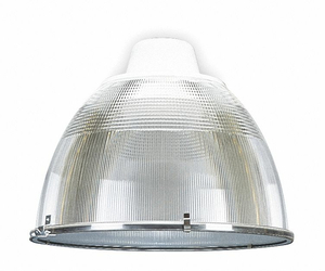 REFLECTOR HID ENCLOSED by Lithonia Lighting