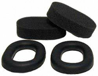 REPLACEMENT EAR MUFF PAD KIT 28DB by Elvex
